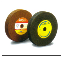 Offhand Wheels - Portable